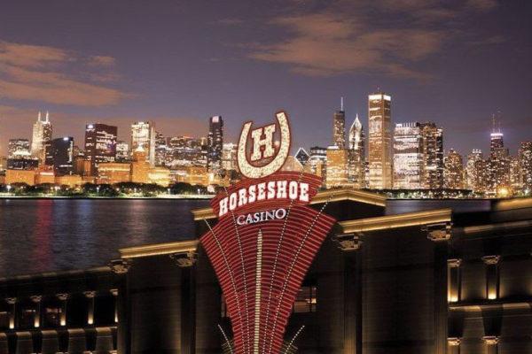 Caesars Entertainment Horseshoe Hammond Casino
