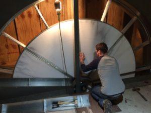 Jersey Shore University Medical Center Upgrades Energy Recovery Ventilation System