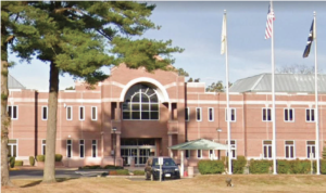 vineland veterans Home Upgrades Ventilation System to Maximize Energy Savings while Maintaining the Health and Safety of its Occupants