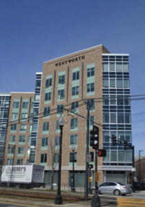 wentworth institute of technology reclaims lost of energy savings